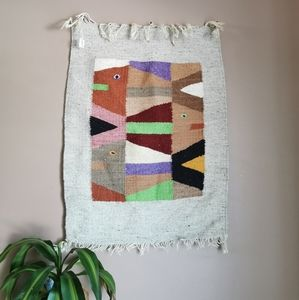 Gorgeous Handmade Tapestry